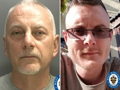 Motive still a mystery as Black Country murderer jailed for life for Christmas attack