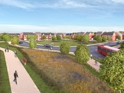 Huge Bilston Urban Village homes plan given backing