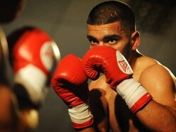 Manny Zaber ready to bounce back after first career loss