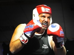 WATCH: UKIP's Bill Etheridge rumbled in charity boxing match