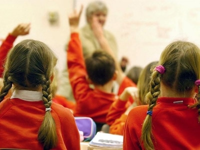 Swinney urged to 'listen and learn' from vote on P1 testing