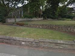 Plans drawn up for Sedgley war memorial