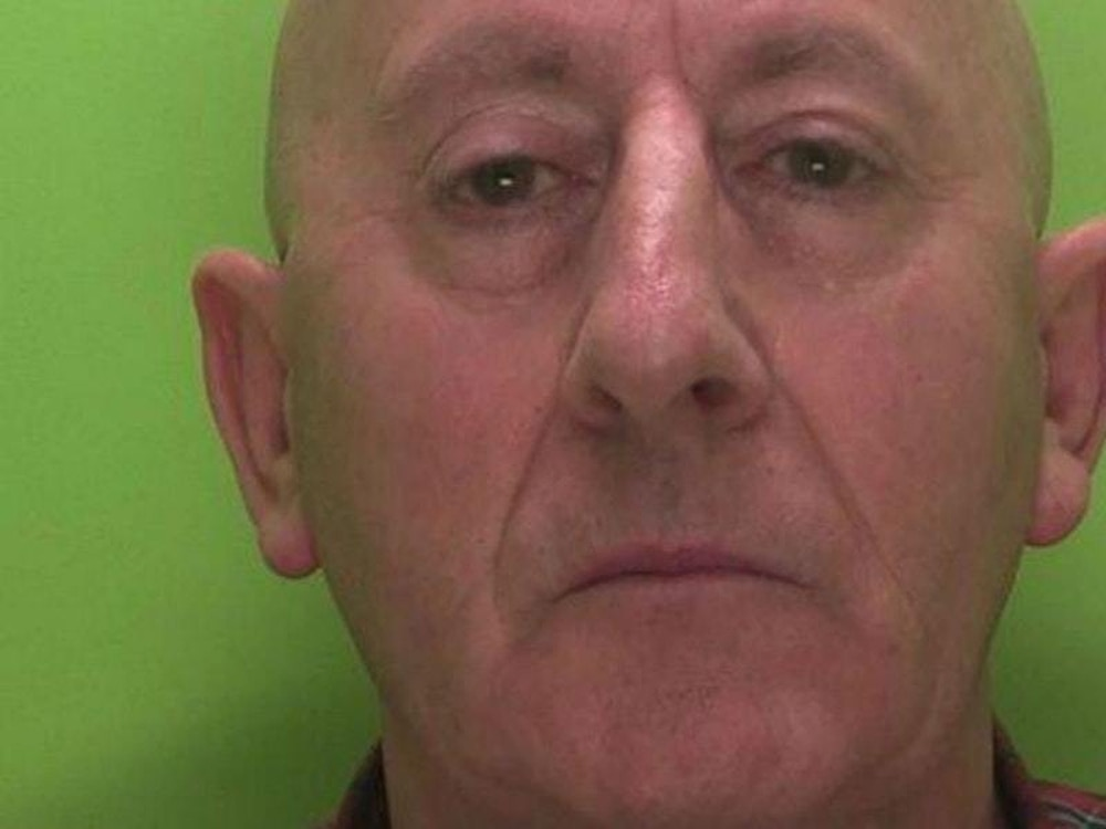 Rapist Jailed For 20 Years For Attacking Two Students In