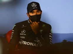Lewis Hamilton hints at racism in Formula One due to divided take a knee stance