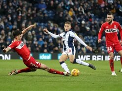West Brom 2 Middlesbrough 3 - Match highlights