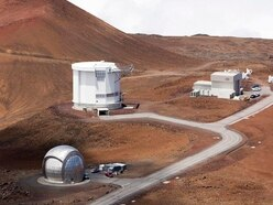 Hawaii mountain telescopes close in response to virus order