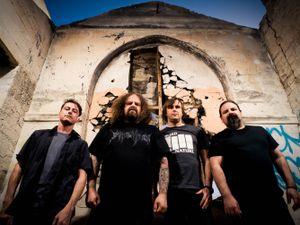 Metalheads Napalm Death