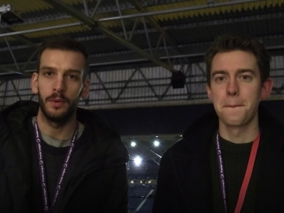 Matt Wilson and Luke Hatfield analyse West Brom's defeat and Alan Pardew's comments