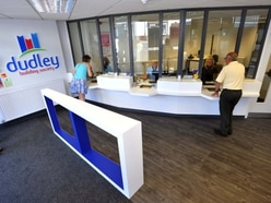 Dudley Building Society celebrates strong performance at the half way point