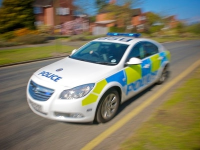 Arrests following car-key burglaries in Dudley and Birmingham