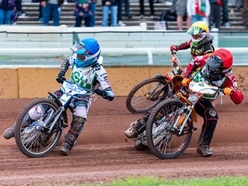 Clegg: Cradley Heathens must take it to the Max