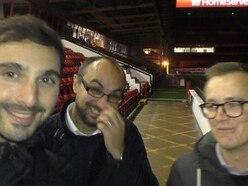 Walsall 0 Shrewsbury 0: Joe Masi, Lewis Cox and Nathan Judah analysis - WATCH