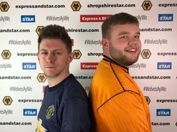 Wolves vs Manchester United: FA Cup fan battle - WATCH