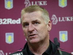 Aston Villa v Middlesbrough: Dean Smith's pre-match press conference - WATCH
