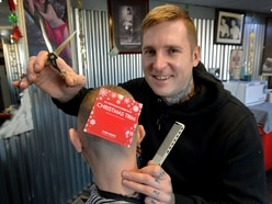 Barbers offering free haircuts to help those in need