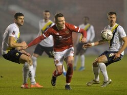 Walsall 0 Oxford 1 - Match highlights