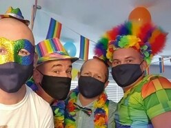 Dublin Pride 'one to remember' as festival goes online amid coronavirus pandemic