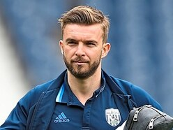 West Brom out-of-contract quartet set to learn their fate