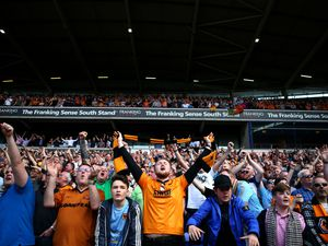 Express & Star comment: Wonderful Wolves to be proud of