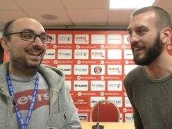 Charlton 2 West Brom 2: Joe Masi and Luke Hatfield analysis - VIDEO