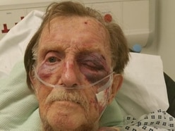 Four arrested for murder after elderly man attacked in his own home dies