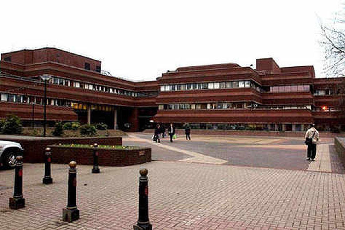 Labour regain control of Wolverhampton City Council