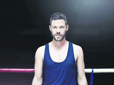 Will Young to play Birmingham