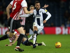 Late fitness test for West Brom trio