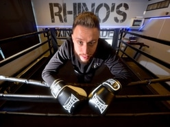 Boxing coach aims to fight knife crime with new Oldbury gym