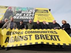 Clock ticking towards 'nightmare Brexit scenario'