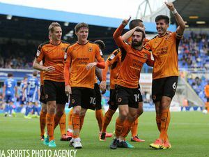 Blues 1 Wolves 3 - player ratings