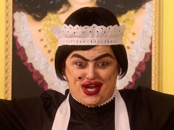 Black Country queen crowned winner of acting challenge of RuPaul's Drag Race UK