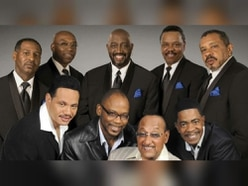 The Four Tops, The Temptations and Tavares, Arena Birmingham - review