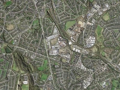 500 homes planned for industrial land on Coseley and Tipton border