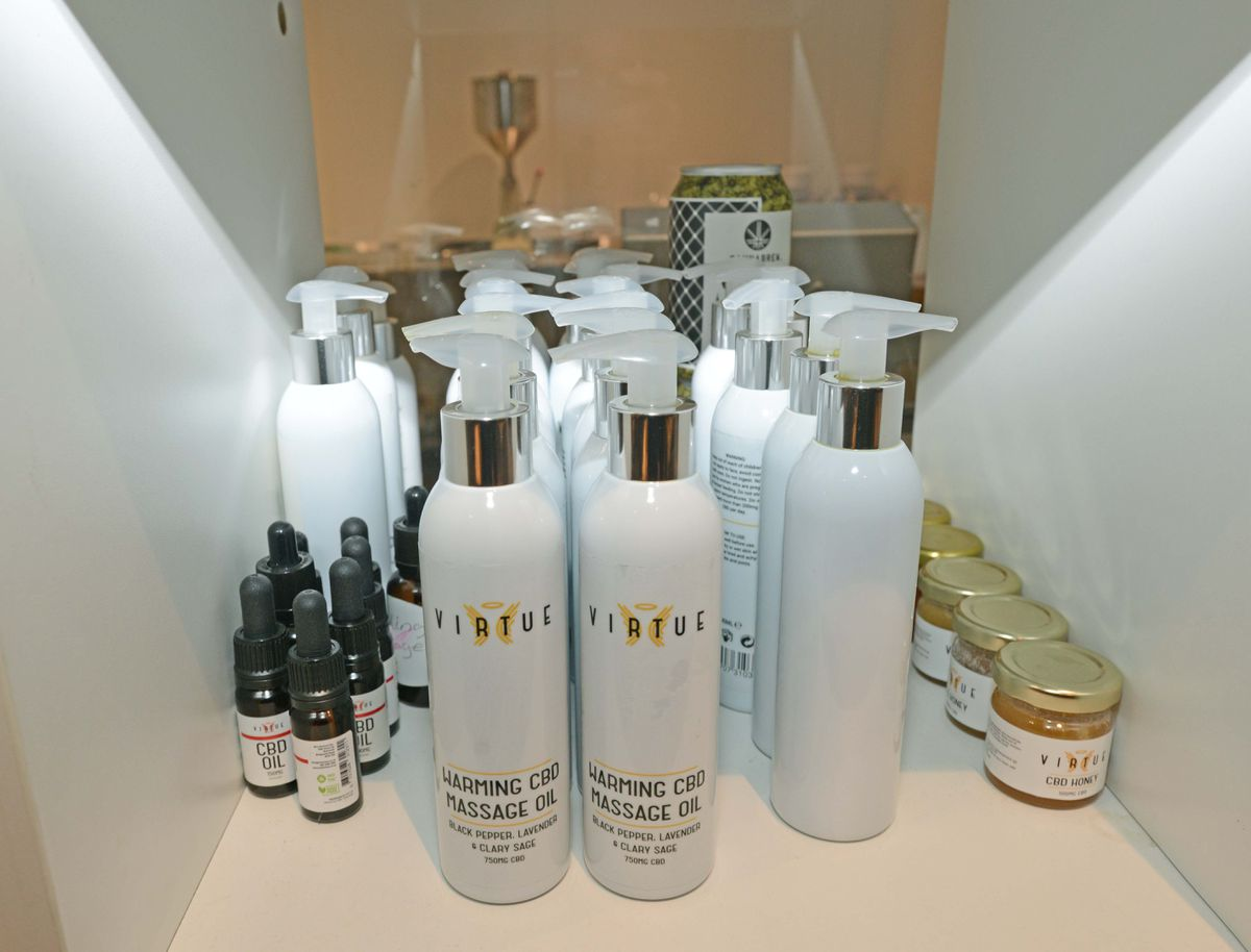 Some of the products