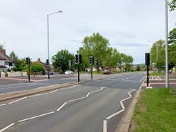 Crossing installed on busy Oldbury road after pensioner killed in crash