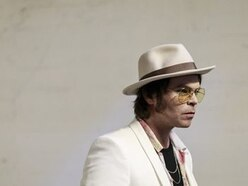 Gaz Coombes show in Wolverhampton sells out