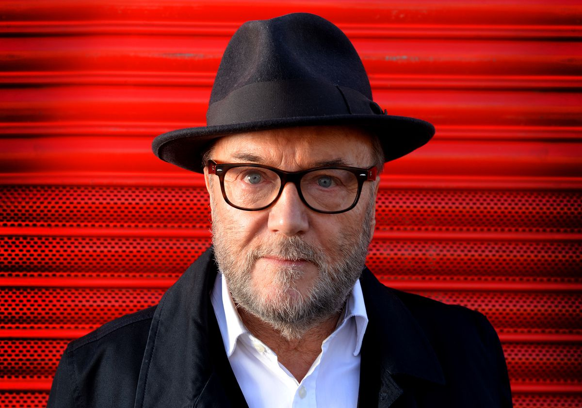 Mr Galloway is a good friend of Jeremy Corbyn, who has been at odds with deputy leader Tom Watson