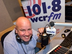 Dicky Dodd back on the Wolverhampton airwaves