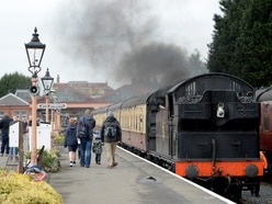 Severn Valley Railway fears longer-term financial woes despite £400k support