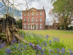Want to own your own 18th century manor? This could be yours for just £350,000