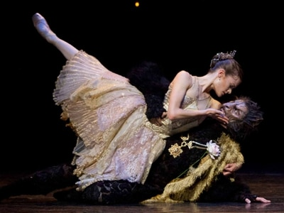 Beauty and the Beast by Birmingham Royal Ballet, Birmingham Hippodrome - review with pictures