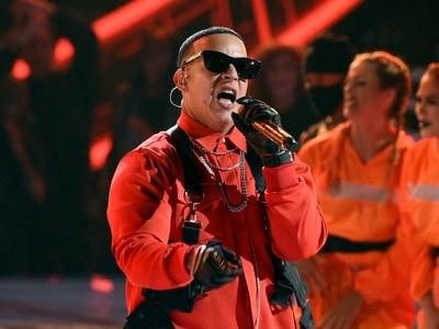 Daddy Yankee to open reggaeton museum in Puerto Rico