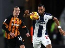 Hull 1 West Brom 0 - Match Highlights