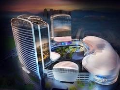 'Vertical theme park' to feature Hunger Games and Twilight attractions