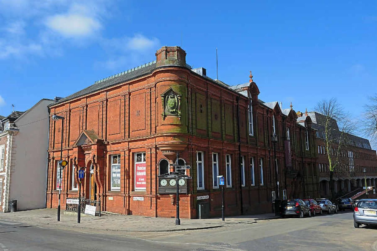 Dudley Council cuts: Thousands sign petition to save museum and art gallery