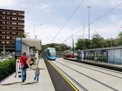 Work to get underway on Wednesbury to Brierley Hill Metro extension