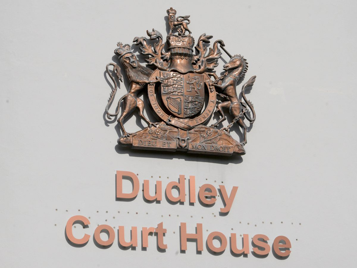 Dudley Magistrates' Court was told the passenger was left two miles from his home