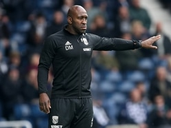 Mark Jenkins: Darren Moore will have the final say on West Brom transfers