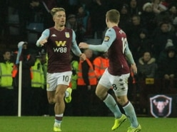 Leicester v Aston Villa: Brendan Rodgers keen to avoid Jack Grealish repeat